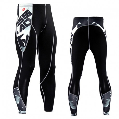 Men & Women Compression Wear Gym Tights Manufacturer