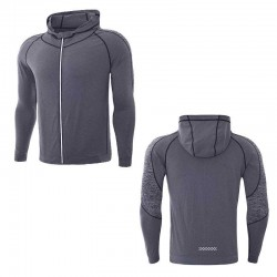 Men Fleece Hoodie Manufacturer