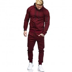 Men's Sports Suit Tracksuit