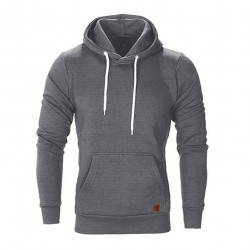 Long Sleeve Casual Sweatshirt Hoodies