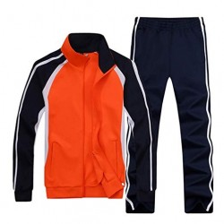 Men's & Women's  Sports Tracksuit