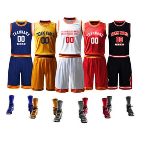 e5c87ffdb Sublimation Basketball Uniform - sialkot fitness wear