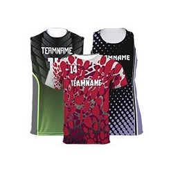 Custom Sublimated Team Uniforms