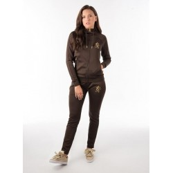 Womens Poly Zip Through Hoodie  Manufacturer & Supplier