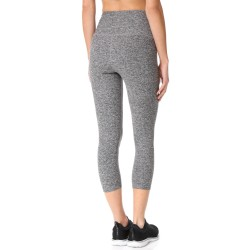 High Waist Capri Yoga Pants Manufacturer & Supplier