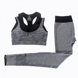Girls Gym Running Jogging Sports top