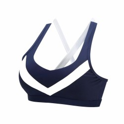 Shockproof Sports Bra with Padding Manufacturer & Supplier